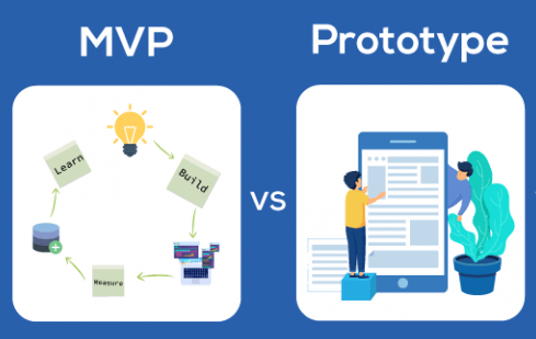 Prototypes and MVPs