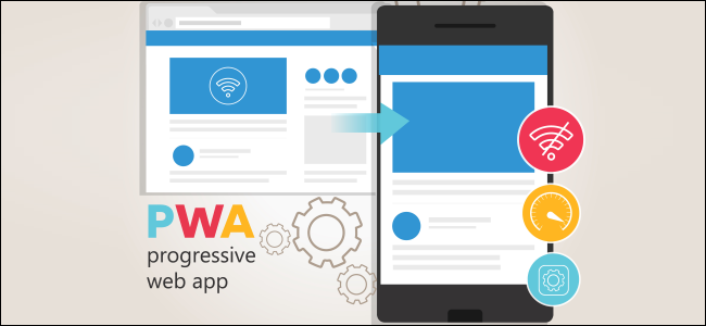 Progressive Web Apps in IoT