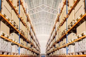 Warehouse monitoring solutions