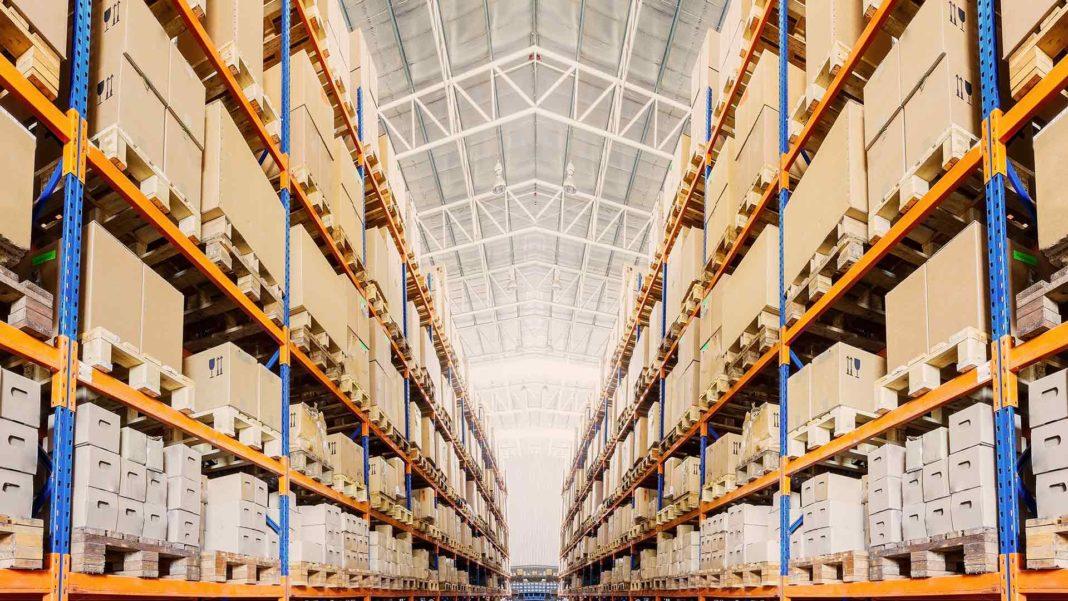 Warehouse monitoring solutions