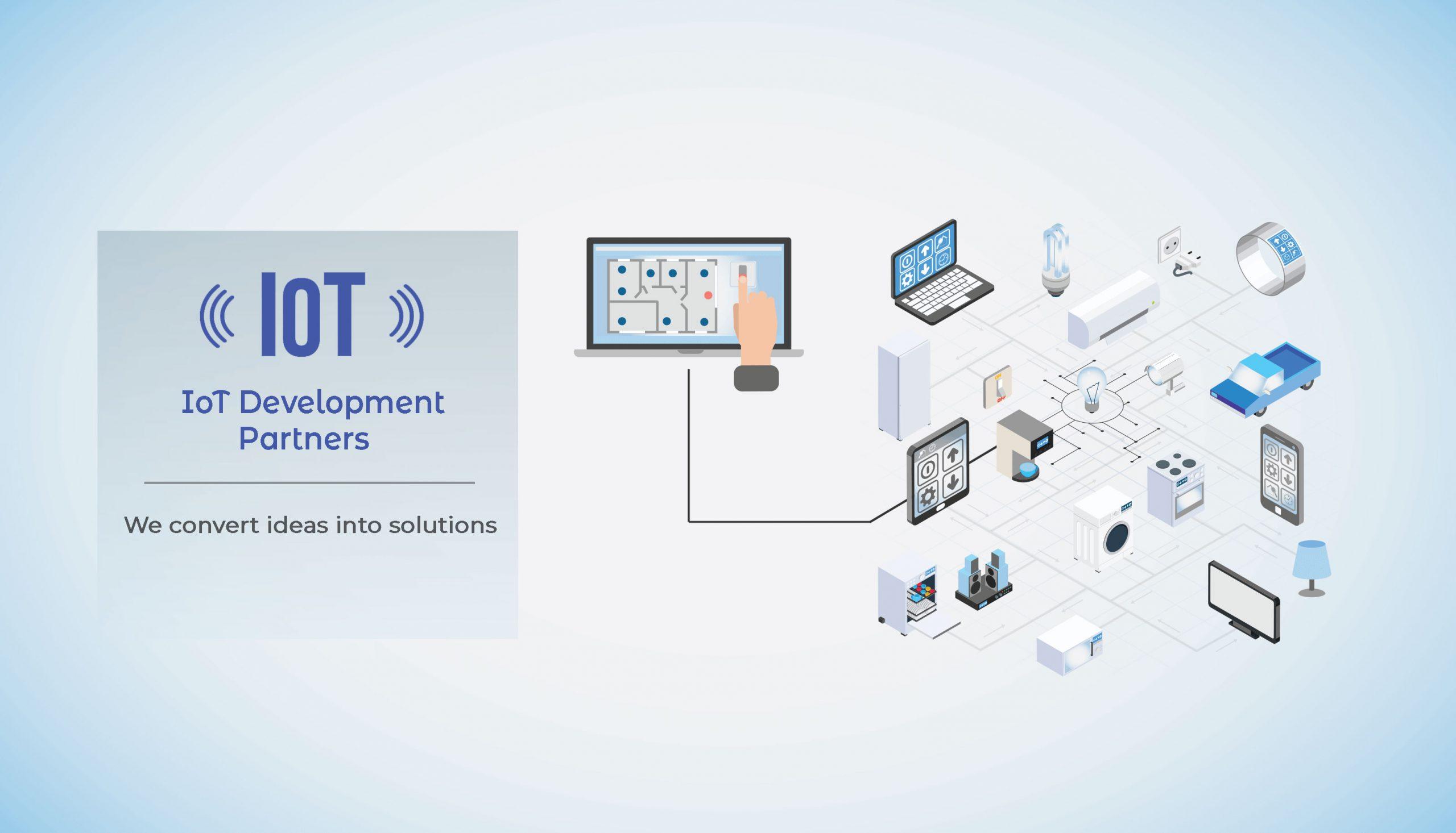 IoT Development Parteners