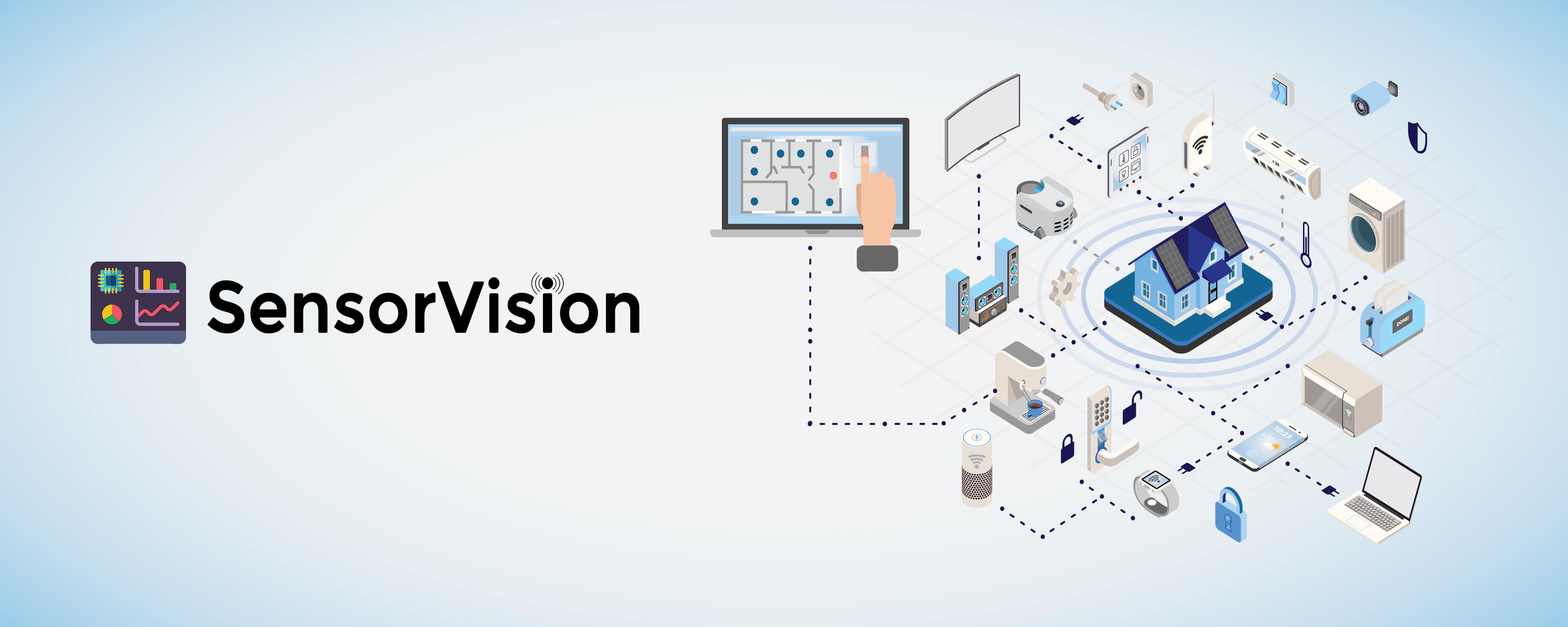 SensorVision IoT Platform