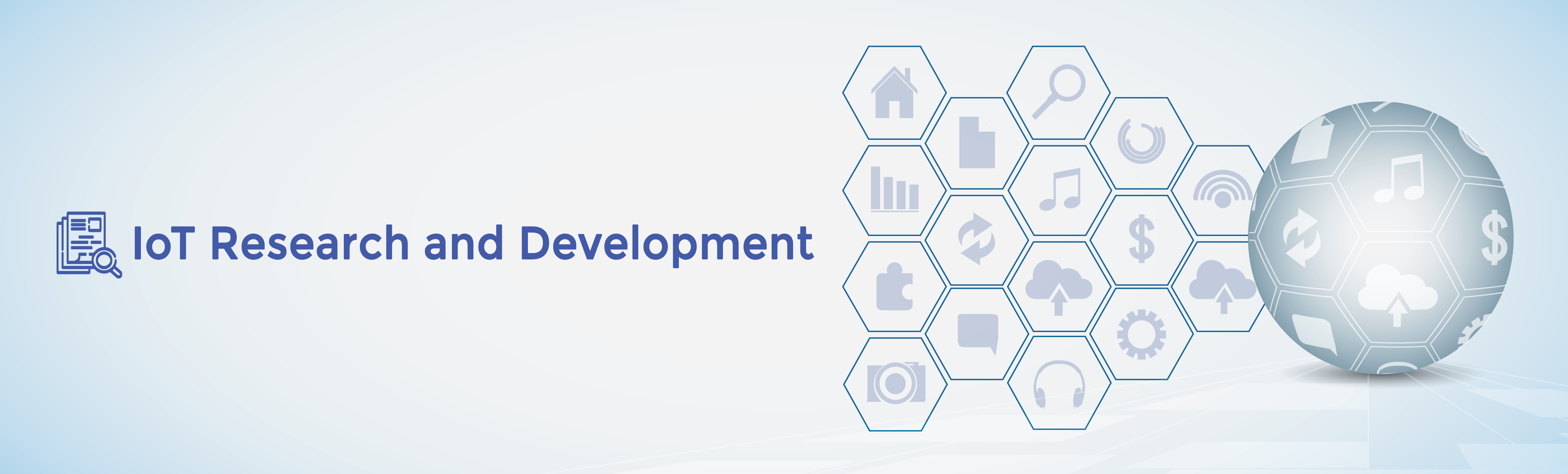 IoT Research and Development